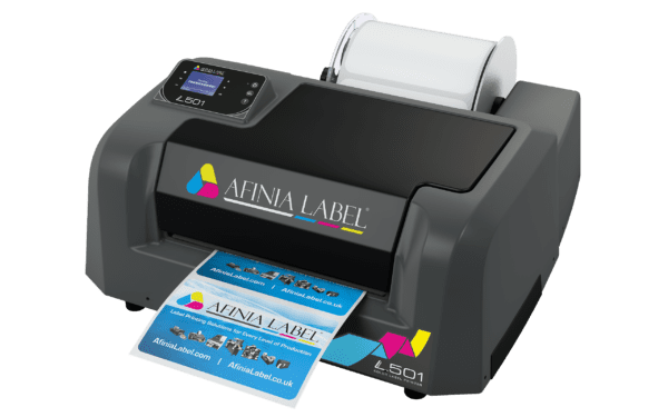 Afinia L501 Label Printer