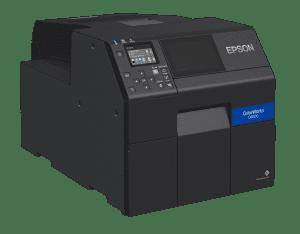 Epson ColorWorks C6000 Series Colour Label Printer