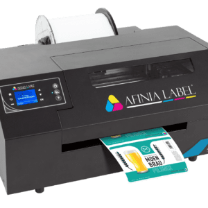 Afinia L502 Colour Label Printer
