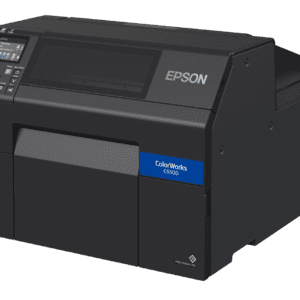 Epson C6500 Series Colour Label Printer