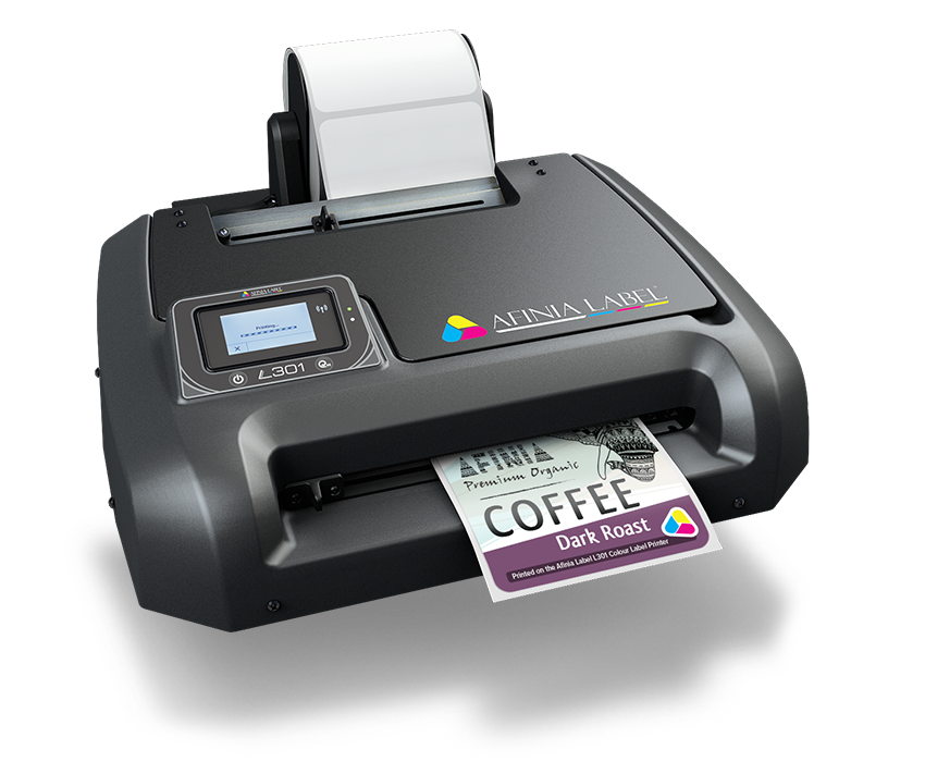 Epson ColorWorks C6000 Series Colour Label Printer
